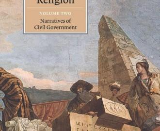 蛮族和宗教,第2卷:公民政府的故事